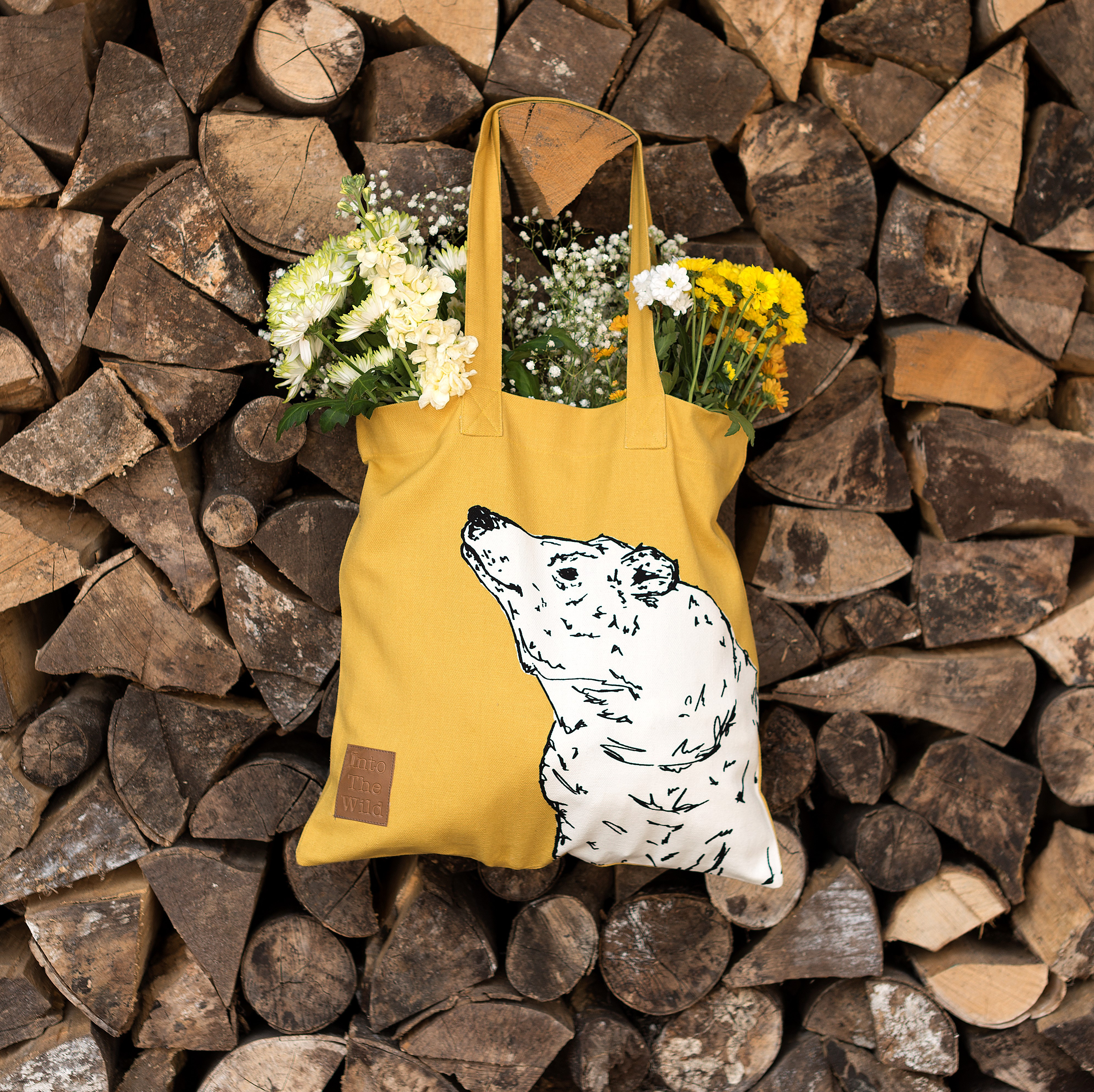 Wild At Heart - Into The Wild Bear Tote.jpg